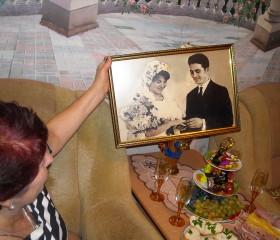 Золотая свадьба супругов Кеца 25 сентября 2015