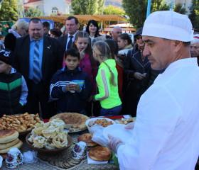 День народного единства 31 октября 2015
